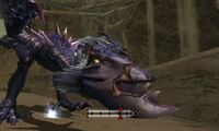 MH4U-Yian Garuga Head Break 003