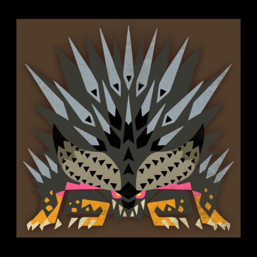 Ruiner Nergigante Monster Hunter Wiki Fandom