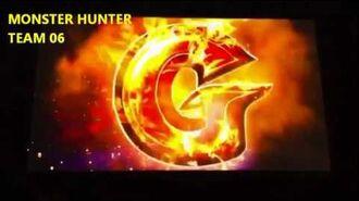 MHFG PV HD - Monster Hunter Frontier G
