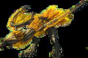 Gold Hypnocatrice