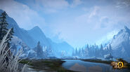 MHO-Yilufa Snowy Mountains Screenshot 002
