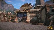 MHOL-Mezeporta Screenshot 005