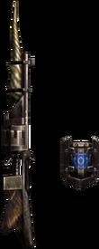 2ndGen-Gunlance Render 001