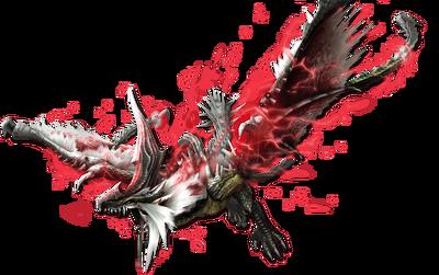 FrontierGen-Zenith Doragyurosu Render 001