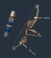 Hunter-s-stoutbow-Ⅱ
