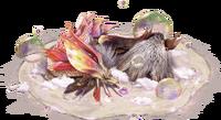 MHGU-Soulseer Mizutsune Render 001
