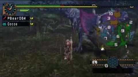 A Bear's Guide To Hunting Episode 11 - Sharp Suited Wyvern