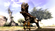 Barrothroar