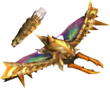 MH4U-Bow Render 999