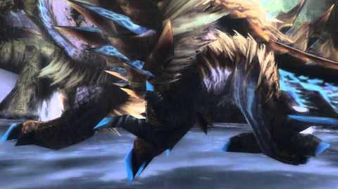 Howling Zinogre Videos