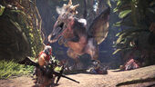 MHW-Anjanath Screenshot 025