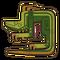 MHW-Jagras Icon