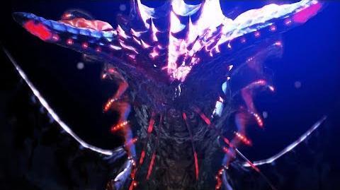 Monster Hunter World Iceborne - Namielle Elder Dragon (Solo Longsword)