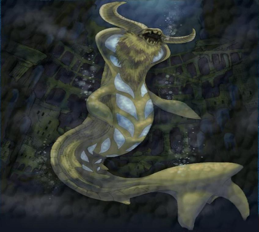 Ceadeus Monster Hunter Wiki Fandom Powered By Wikia