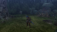 MHFU-Forest and Hills Screenshot 032