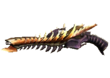 MHGU-Light Bowgun Render 063