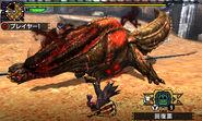 MHGen-Savage Deviljho Screenshot 001