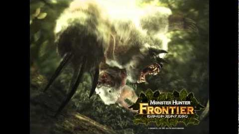 Monster Hunter Frontier Forward 2 - Gogomoa Theme OST