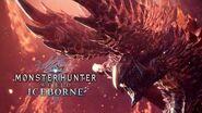 Monster Hunter World Iceborne - Alatreon Trailer