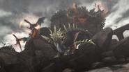 FrontierGen-Guanzorumu and Egyurasu Screenshot 001