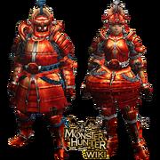 GaorenX-Gunner