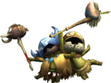 MH3U: Shakalaka Warriors Guide