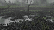 MHFU-Old Swamp Screenshot 011