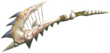 FrontierGen-Hunting Horn 024 Low Quality Render 001