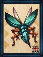 MHCM-Hornetaur Card 004