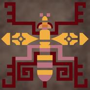 MHFU-Vespoid Icon