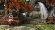 MHGen-Yukumo Village Screenshot 002