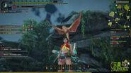 MHO-Pink Rathian Screenshot 012