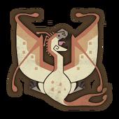 MHW-Raphinos Icon