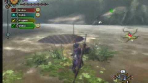 (LLG) fights gobul
