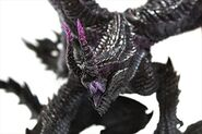 Capcom Figure Builder Creator's Model Gore Magala 2