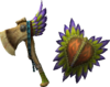 MH3-Sword and Shield Render 018
