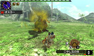 MHGen-Nyanta and Great Maccao Screenshot 002