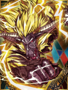 Card Master-Furious Rajang Artwork 001