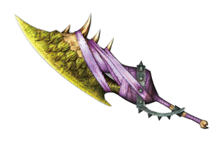 MH3U-Great Sword Render 029