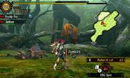 MH4U-Yian Kut-Ku and Kecha Wacha Screenshot 001