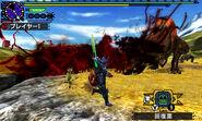 MHGen-Savage Deviljho and Furious Rajang Screenshot 002