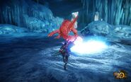 MHO-Red Khezu Screenshot 004