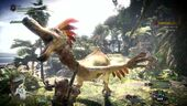 MHW-Kulu-Ya-Ku Screenshot 012