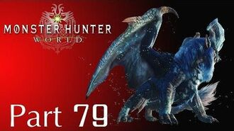 Monster Hunter World -- Part 79 Arch Tempered Lunastra Event Quests 28