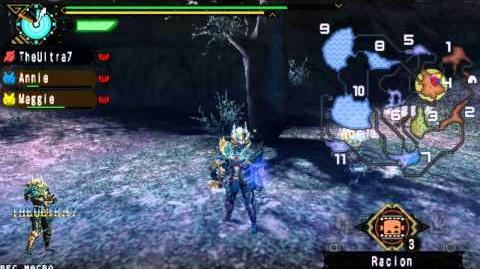 20° guia monster hunter portable 3 tigrex(español-latino)