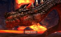 MH4U-Crimson Fatalis Head Break 003