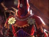 Kaiser γ Armor (MHW)