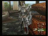Basarios Armor (Gun)