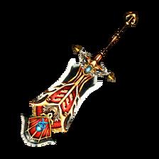 MH4-Great Sword Render 061