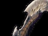 Fatalis Blade (MHST)